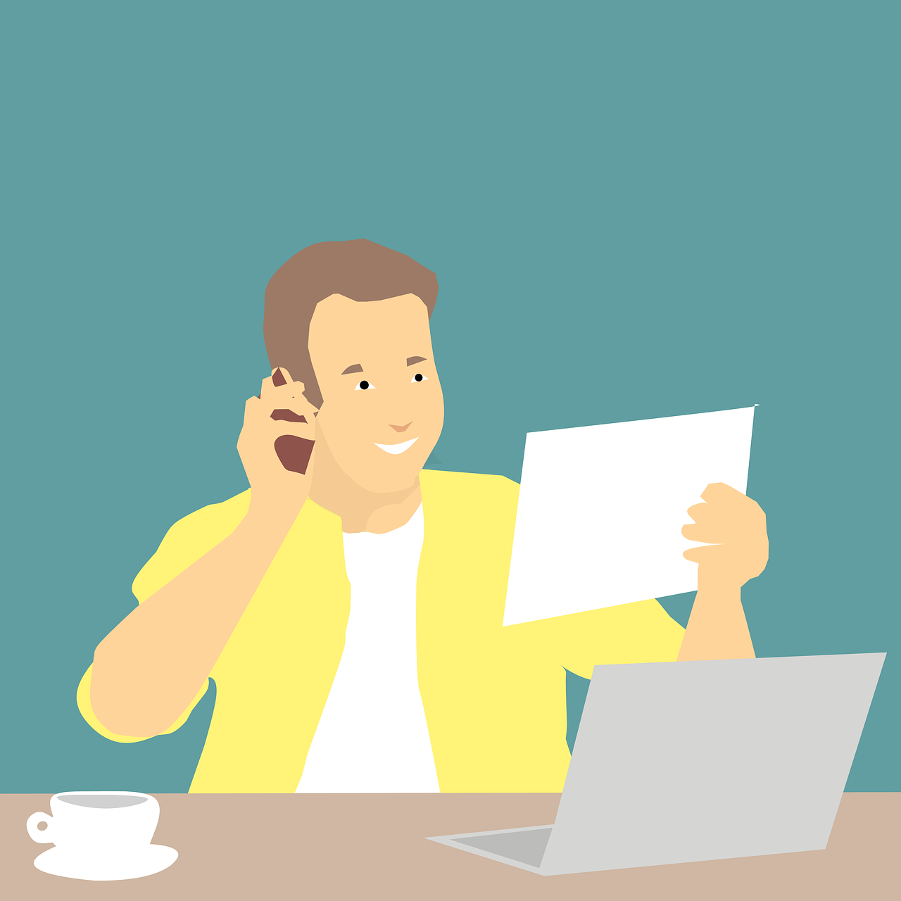 Consultar Processo Por Nome: Ágil e Fácil