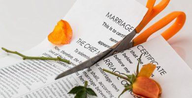 Consultar Processo de Divórcio